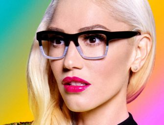 GX and L.A.M.B.: The Perfect Eyewear Duet